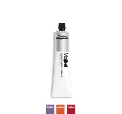 Tinturas Majirel La Carta De Colores Para Una Cobertura Perfecta En Pelo Blanco L Oréal Professionnel Uruguay